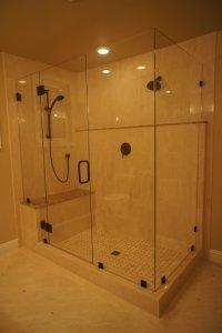 Home San Jose Shower Doors
